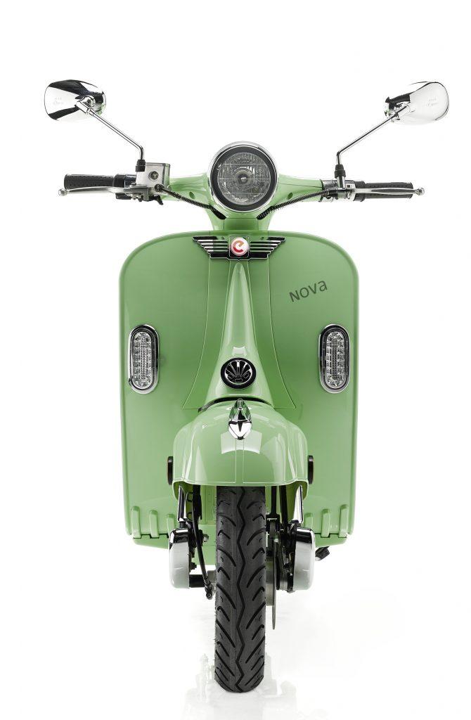 nova groen voor